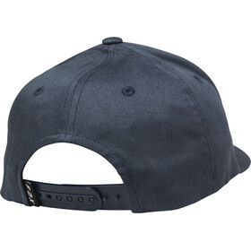 Fox Epicycle 110 Snapback Youth navy/red